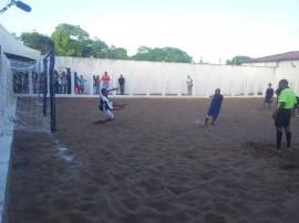torneio presidio1 270x202 - Reeeducandos disputam IV Troféu Geraldo Beltrão de futebol de areia