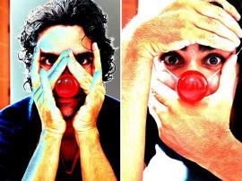 ulisses PALHAÇO 02 270x202 - Funesc lança projeto 'Circo no Espaço' e inscreve para curso de artes circenses
