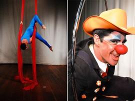 ulisses TECIDO 270x202 - Funesc lança projeto 'Circo no Espaço' e inscreve para curso de artes circenses