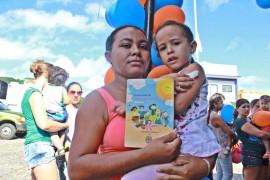 vacina 1 270x180 - Paraíba abre oficialmente campanha de vacinação contra a gripe