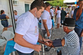 vacina 5 270x180 - Paraíba abre oficialmente campanha de vacinação contra a gripe