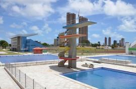 vila olimpica1 270x178 - Vila Olímpica sedia Campeonato Brasileiro de Natação Júnior