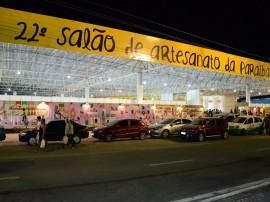 09.05.15 abertura 22salao artesanato paraiba cg 2 270x202 - Governo do Estado abre 22º Salão do Artesanato da Paraíba em Campina Grande