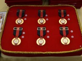 11.05.15 aniversario dos bombeiros fotos antonio david 23 270x202 - Homenagens marcam comemoração dos 98 anos do Corpo de Bombeiros