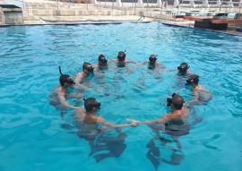 12.06.15 bombeiros forma turma de mergulhadores de resgate foto bombeiro 3 270x191 - Corpo de Bombeiros forma nova equipe de mergulhadores de resgate