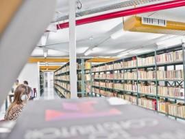 17.06.15 Biblioteca Juarez da Gama Batista fotos MAX BRITO 15 270x202 - Governo do Estado reabre Biblioteca Juarez da Gama Batista do Espaço Cultural