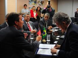 18.06.15 ministerio integrao fotos jose marques 6 270x202 - Ricardo assegura liberação de R$ 53,7 milhões para ações de abastecimento na Paraíba