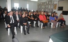 18.06.15 posse novo gerente sistema penitenciario 1 270x167 - Governo empossa novo gerente do Sistema Penitenciário paraibano