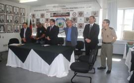 18.06.15 posse novo gerente sistema penitenciario 2 270x167 - Governo empossa novo gerente do Sistema Penitenciário paraibano