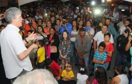 AMPARO1 270x173 - Ricardo inaugura estrada e entrega ambulâncias no Cariri paraibano