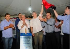 AMPARO2 270x191 - Ricardo inaugura estrada e entrega ambulâncias no Cariri paraibano