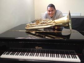Alexsandro Lima 3 270x202 - Orquestra Jovem apresenta concerto com obras inéditas e estreia peça em homenagem a Gonzagão