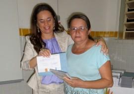 Ana Rita e Jucinelde 3 270x191 - Governo executa projeto e renova autoestima dos pais e alunos das escolas da rede estadual de ensino