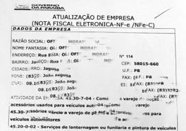 Documentos fraudados via e mail 2 270x191 - Receita Estadual alerta contribuintes e escritórios de contabilidade sobre envio de e-mails com cobrança falsa