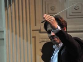 Leandro Gazineo 270x202 - Nesta quinta-feira: Orquestra Sinfônica da Paraíba apresenta concerto no Espaço Cultural