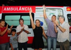 PRATA1 270x192 - Ricardo inaugura estrada e entrega ambulâncias no Cariri paraibano