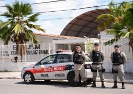 Ronda PROERD Foto Wagner Varela SECOM PB 7 270x191 - Ronda Proerd reforça a presença da Polícia Militar nas escolas