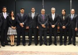 STF Audiencia procuradores 270x191 - Presidente do STF se reúne com procuradores-gerais dos Estados e atende pleitos