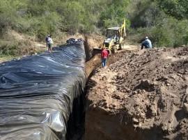 barragem 30 06 270x202 - Governo capacita técnicos e operadores de máquina para construção de barragens