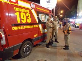 bombeiros parque povo 1 270x202 - Bombeiros registram 182 atendimentos durante fim de semana do Maior São João do Mundo