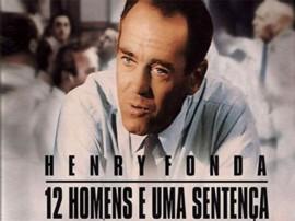 cartaz filme 270x202 - Cineclube da Fundação Casa de José Américo exibe 12 Homens e Uma Sentença