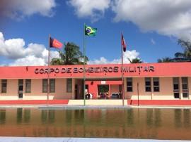 corpo bombeiros 270x202 - Corpo de Bombeiros comemora 98 anos e anuncia aquisição de viaturas de combate a incêndio