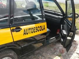 dentan inspecao3 270x202 - Detran inspeciona veículos utilizados em autoescolas de Campina Grande