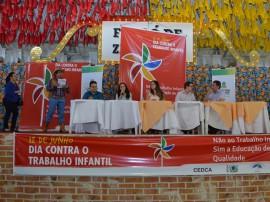 fotos Luciana Bessa 1 1 270x202 - Governo realiza atividades pelo Dia de Enfrentamento ao Trabalho Infantil