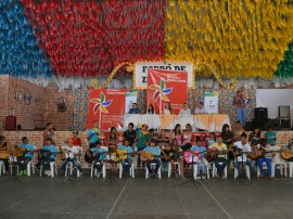 fotos Luciana Bessa 5 1 270x202 - Governo realiza atividades pelo Dia de Enfrentamento ao Trabalho Infantil