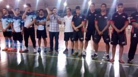 golball092 270x151 - Apace-PB vence Sesi-SP e conquista o Desafio Internacional de Goalball na Vila Olímpica