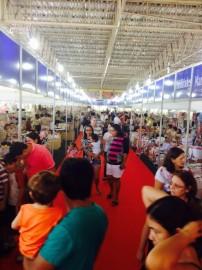 pap balanco do salao de artesanato 4 202x270 - Salão de Artesanato movimenta cerca de R$ 200 mil em vendas em uma semana
