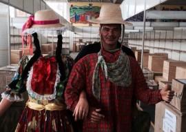 preparativos para salao de artesanato cg 1 270x191 - Ricardo abre 22º Salão de Artesanato da Paraíba em Campina Grande nesta segunda-feira