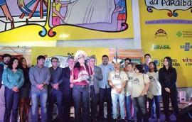 salao artesanato 270x172 - Governo do Estado abre 22º Salão do Artesanato da Paraíba em Campina Grande
