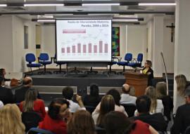 ses Assembleia Mortalidade Materna foto RicardoPuppe 2 270x191 - Governo participa de audiência pública para debater a mortalidade materna na Paraíba