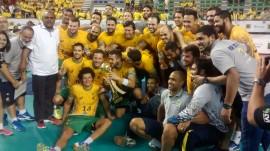torneio das nações handebol 2 270x151 - Seleção brasileira de handebol é campeã do Torneio das Nações em João Pessoa