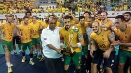 torneio das nações handebol 3 270x151 - Seleção brasileira de handebol é campeã do Torneio das Nações em João Pessoa