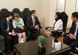 vice governadora recebe embaixador da filandia foto jun ior fernandes 1 270x191 - Governo da Paraíba firma parceria com a Finlândia na área de Educação