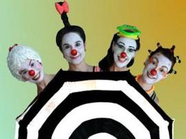 As Marias da Graça 1 270x202 - Funesc apresenta espetáculo infantil Tem Areia no Maiô, com entrada gratuita