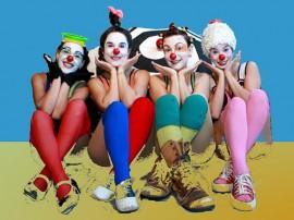 As Marias da Graça 270x202 - Funesc apresenta espetáculo infantil Tem Areia no Maiô, com entrada gratuita