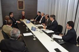 Audiência 1 270x178 - Governo participa de implantação das Audiências de Custódia na Capital
