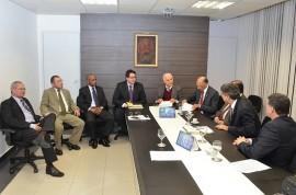 Audiência 270x178 - Governo participa de implantação das Audiências de Custódia na Capital