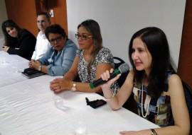 Claudiene Deolindo fala na abertura da Capacita  o do PAS em JP 02 270x191 - João Pessoa sedia Curso de Capacitação em Processo Administrativo Sanitário promovido pela Agevisa-PB