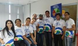 Doação Hemocentro 1 270x161 - Funcionários do BNB realizam Dia do Bem e doam sangue no Hemocentro de Campina Grande