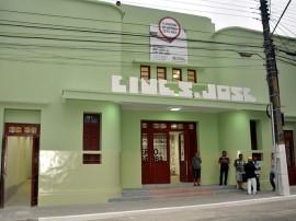 """Fachada Cine teatro 270x202 - Cine Teatro São José lança """"Quintas Dialógicas"""" e incentiva discussão cultural"""