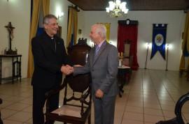 Governador Marcos C visita Arc Dom Aldo Pagotto 22 07 15   101 270x178 - Governador em exercício visita o arcebispo Dom Aldo Pagotto