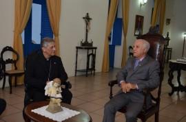 Governador Marcos C visita Arc Dom Aldo Pagotto 22 07 15   61 270x178 - Governador em exercício visita o arcebispo Dom Aldo Pagotto