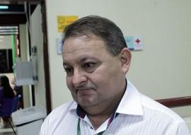 João Batista NAH 270x191 - Profissionais de enfermagem são capacitados sobre Sistematização da Assistência de Enfermagem