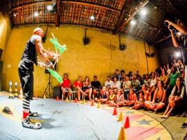 """O CIRCO DA CARA DE CLOWN 8 270x202 - Funesc apresenta espetáculo """"O Circo do Cara de Clown"""" no Paulo Pontes"""