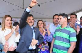 POCINHOS ENTREGA DE ESCOLA 11 270x175 - Governador em exercício entrega escola e ambulância em Pocinhos