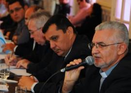 REUNIÃO BISPOS BISPO DE CAMPINA GRANDE 35 270x191 - Ricardo debate questões hídricas com bispos e deputados